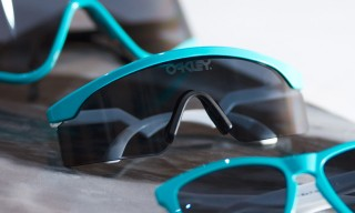 Our Look at the Oakley Heritage Collection