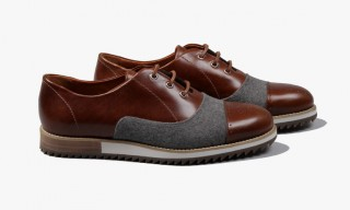 Exclusive Preview of the Piola Fall/Winter 2014 Shoes