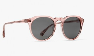 RAEN Handcrafted Remmy Alder Sunglasses