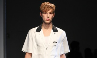 rag & bone Fall/Winter 2014 – Mixing the Old with the New