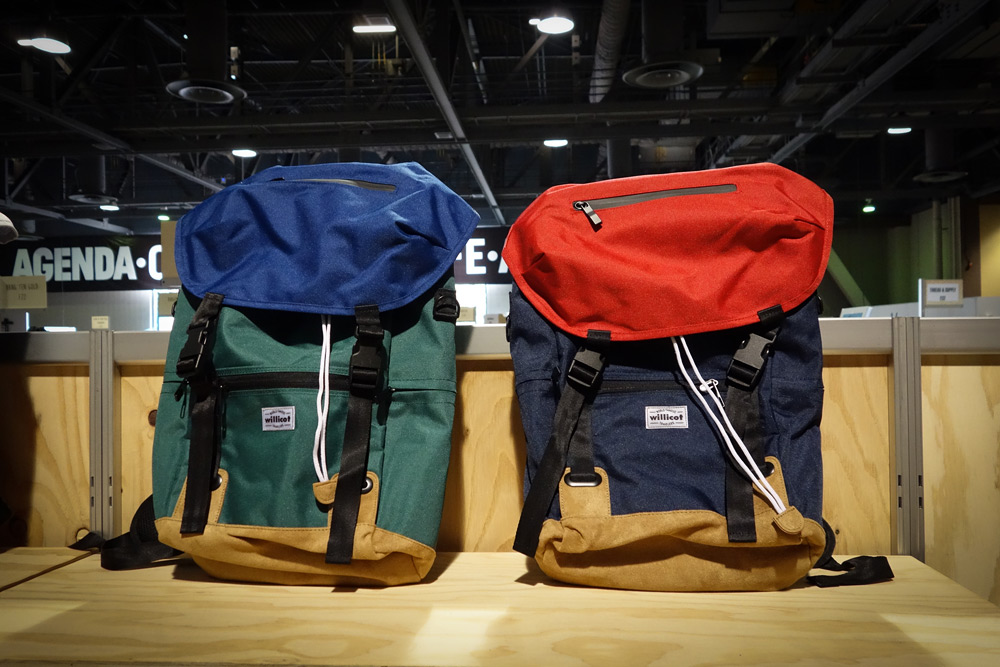 Our Picks from The Woods at AGENDA Tradeshow