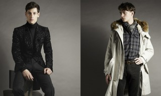 Tom Ford Fall/Winter 2014 Collection Preview