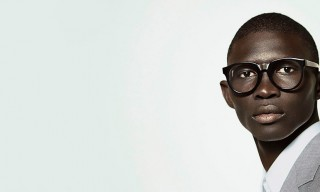 Preview The A.Sauvage Spring/Summer 2014 Eyewear Campaign