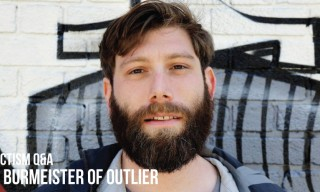 Selectism Q&A | Abe Burmeister on Outlier