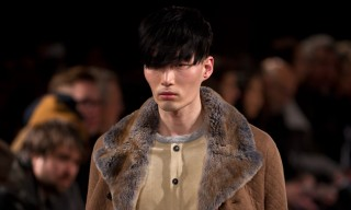 Billy Reid Fall/Winter 2014 – Modified Southern Staples
