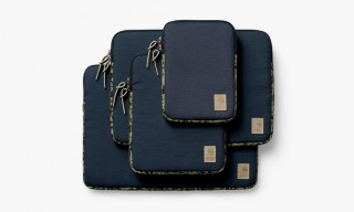 Ikku For Carhartt WIP Spring 2014 Macbook and iPad Accessories