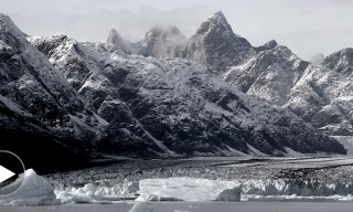 """""""Home Ground"""" – A Nautical Voyage Between Iceland & Greenland"""