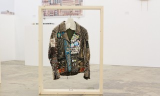"""Look Inside the """"Leather Japan"""" Exhibit at Thomas Erben Gallery"""