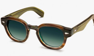 MOSCOT Sun Collection for Summer 2014