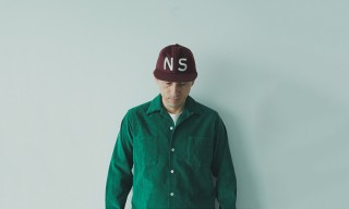 Naissance Fall/Winter 2014 From Designer Takashi Kumagai
