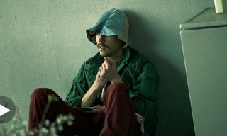 """Nepenthes Spring/Summer 2014 Film """"OUT DUST RIAL"""""""