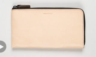 Norse Projects Introduce New Line Of Leather Accessories