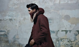 Norwegian Rain Fall/Winter 2014 Featuring Two New Styles