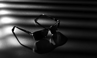 The Persol Film Noir Eyewear Collection And The Return Of The Phoenix
