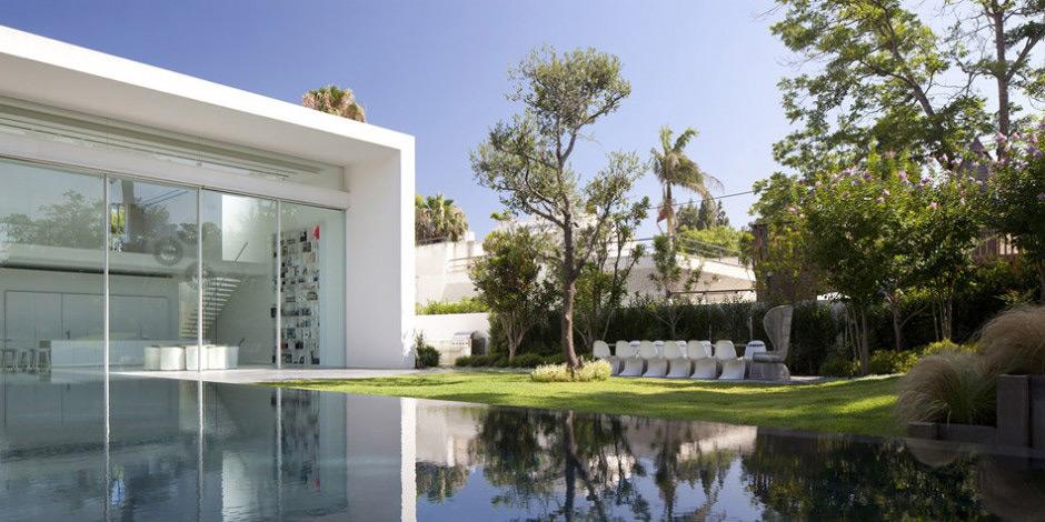 Ramat Hasharon House In Israel