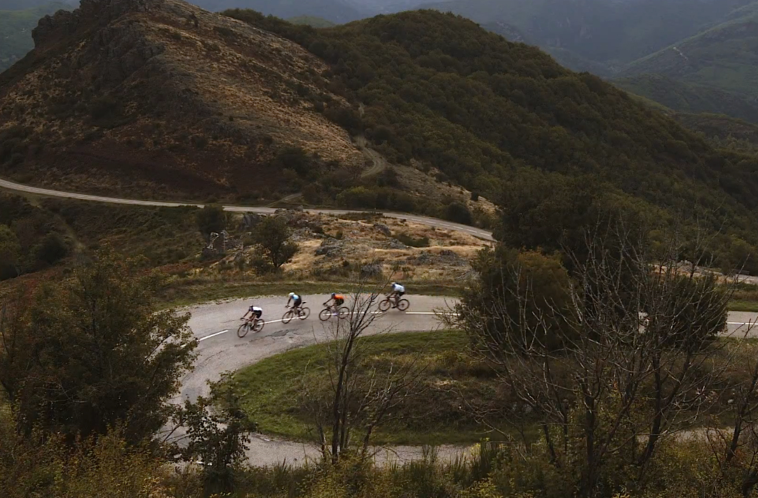 The Rapha Spring/Summer 2014 Racing & Training Collection