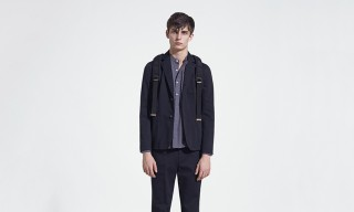 Not So Simple – Steven Alan Fall/Winter 2014 Collection
