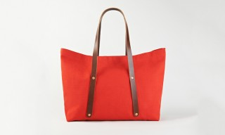 Tom Hide Accessories – Canvas & Leather Goodness Made In England