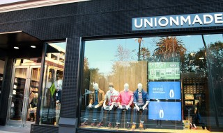 Inside The New Unionmade Los Angeles Store – The Grove
