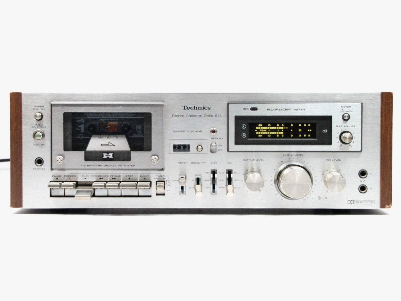 Selectism Buyers Guide | Vintage Hi Fi For Your Home