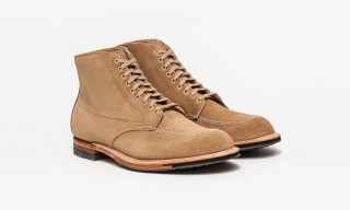 Alden Union Hill Indy Boot for Need Supply Co.