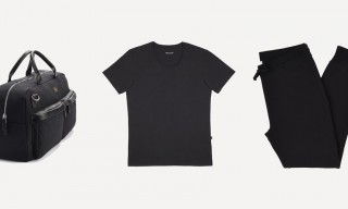 Frank & Oak Black Series Capsule Collection