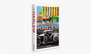 "Preview ""In the Spirit of Harlem"" Book"