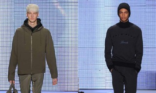 Lacoste Fall/Winter 2014 – The Modern Golfer