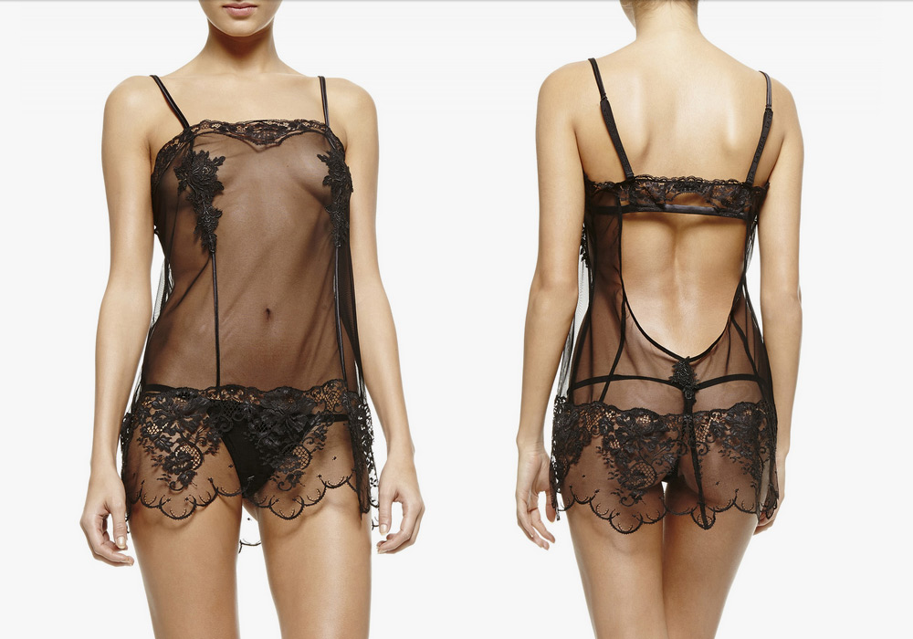 Selectism Buyers Guide | Valentines Day Intimates