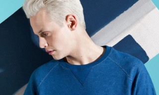 Luxe Casualwear from Lifetime Collective Fall/Winter 2014