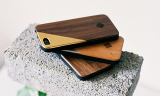 Native Union Clic Metal and Wood iPhone Cases