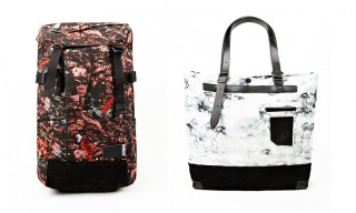 oki-ni, nowartt & Master-Piece Accessories For Spring/Summer 2014