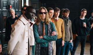 "Orley Fall/Winter 2014 – ""Urgent Urbanity"""