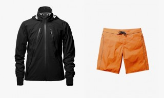 Active-wear for Spring/Summer 2014 from AETHER