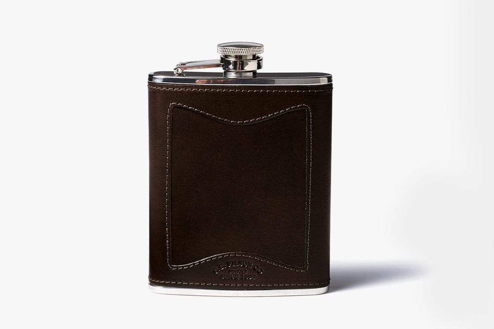 Selectism Buyers Guide | 5 Pocket Flasks