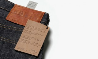 Edwin Japan Meets Edwin Europe – The ED-55 Special Edition Jean