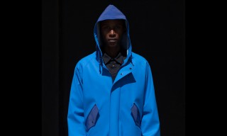 Danish Rainwear Brand Elka Regntøj Release Their Spring/Summer 2014 Lookbook