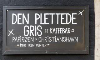 Inside Henrik Vibskov Copenhagen Cafe – Den Plettede Gris
