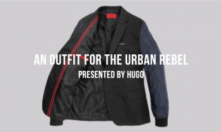 Selectism x HUGO Buyer's Guide | An Outfit for the Urban Rebel