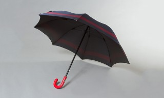 Italian Handmade Umbrellas by The Maglia Umbrella Company