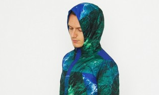 Blue in Green – Minotaur Spring/Summer 2014 Lookbook