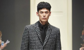 "Munsoo Kwon Fall/Winter 2014 – ""Key of Hope"""