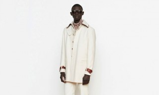 A Closer Look at the Orley Fall/Winter 2014 Collection