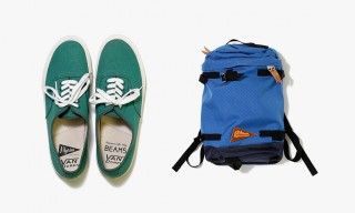 "Pilgrim Surf + Supply Launch First ""Pilgrim"" Collaboration Collection"