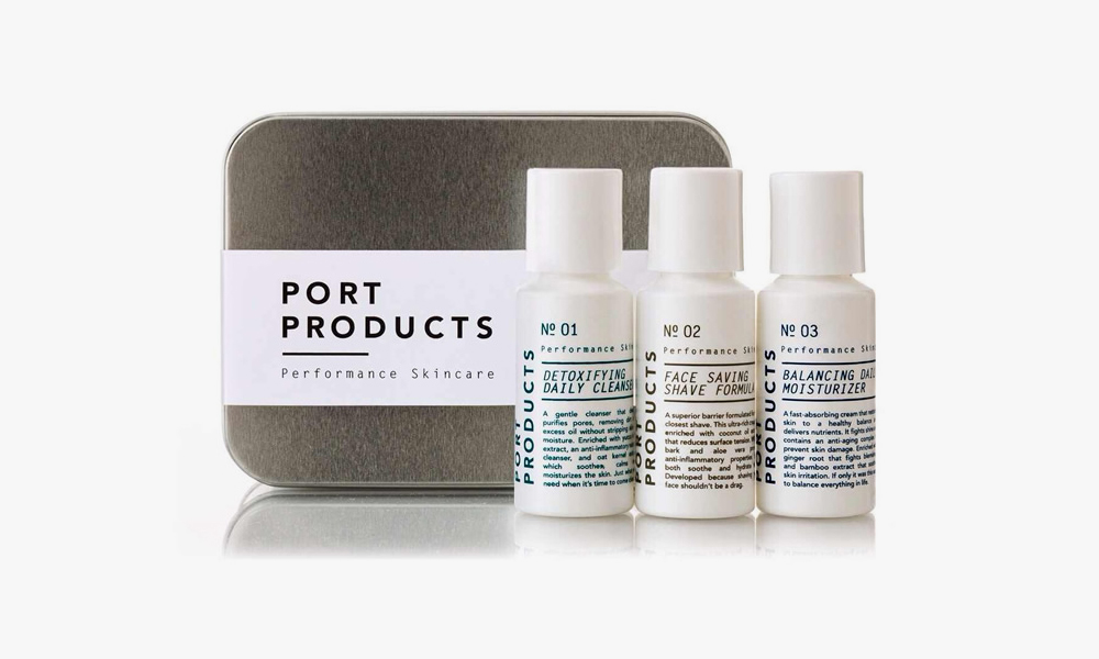 port products