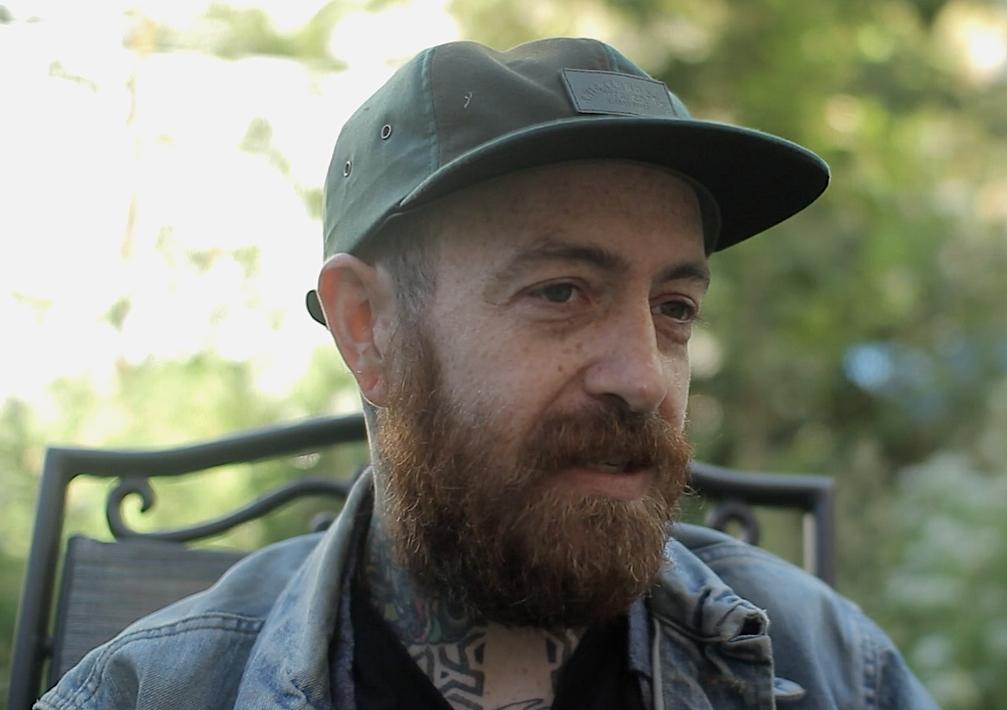 Daniel Albrigo
