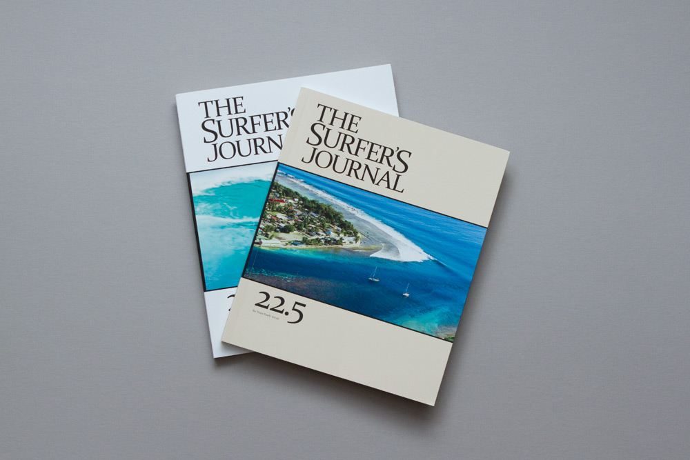 Selectism Buyers Guide | 6 Niche Surf Magazines