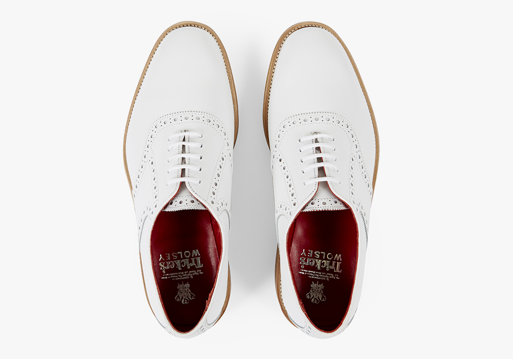Trickers-Wolsey-Golf-Shoe-3