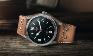 3 New Tudor Watch Styles Announced at Baselworld