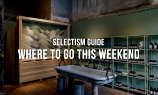 Where to go This Weekend | March 2014, Week 3